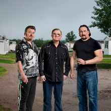 Trailer Park Boys: Ricky, Julian and Bubbles tickets at Red Rocks Amphitheatre in Morrison