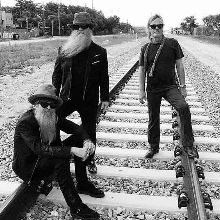 ZZ Top tickets at North Charleston Performing Arts Center, North Charleston