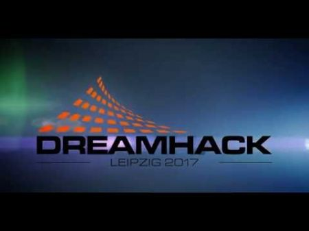 DreamHack Open 2017 CS:GO tournament kicking off Jan. 13