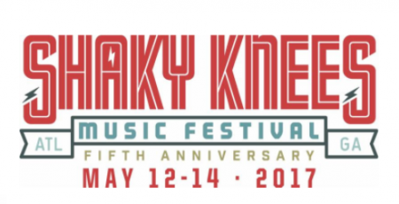 The xx, Phoenix, and LCD Soundsystem will be headlining Shaky Knees Festival in 2017.
