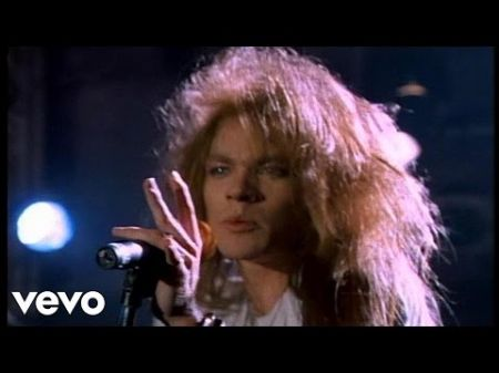 5 best Guns N' Roses lyrics