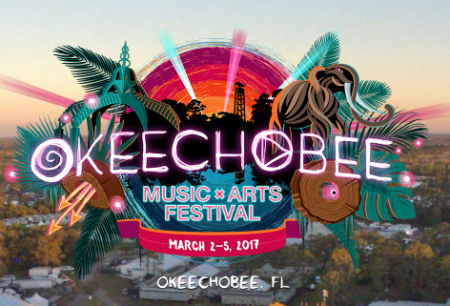 Okeechobee Music Festival adds Sturgill Simpson, Logic and more to 2017 lineup