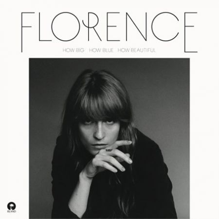 5 best Florence + the Machine lyrics