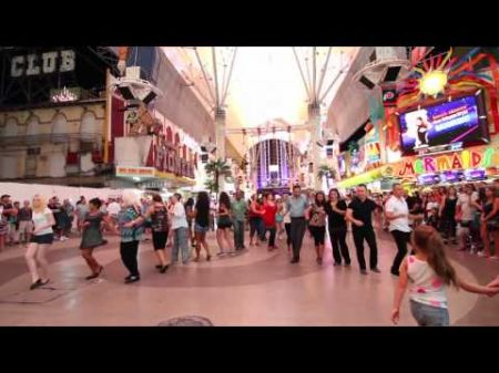 Best places to propose in Las Vegas