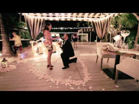 Best places to propose in Miami and Ft. Lauderdale
