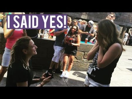 Best places to propose in Orlando, Daytona Beach and Melborne