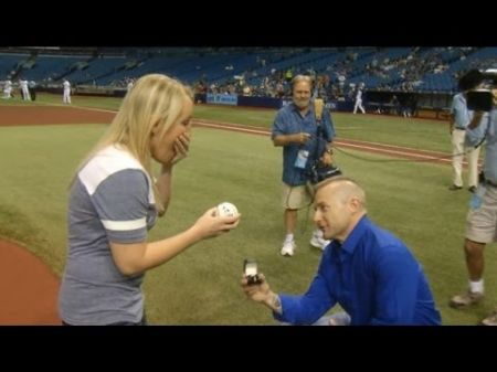 Best places to propose in Tampa, St. Pete and Sarasota