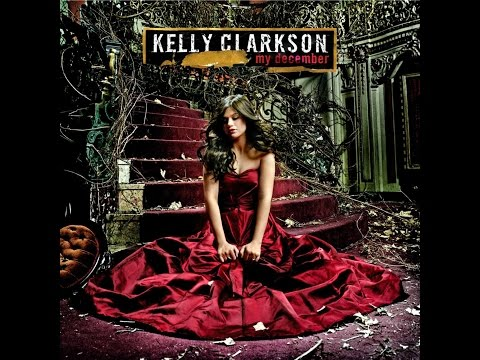 Kelly Clarkson's 'My December' turns 10 years old in 2017
