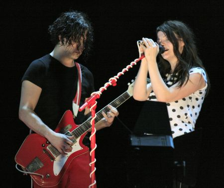 5 best The White Stripes music videos