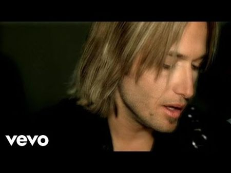 5 best Keith Urban lyrics