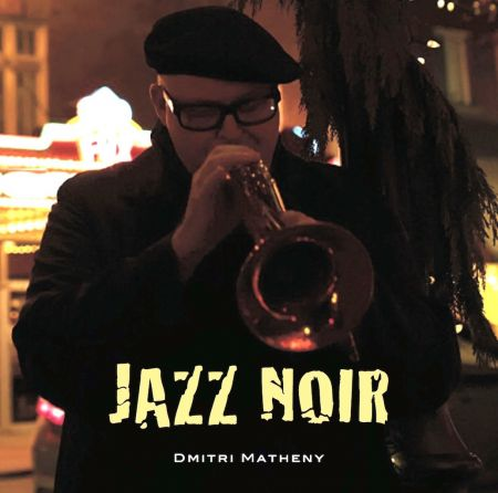 After moving to Seattle from Arizona just a few short years ago, flugelhorn player Dmitri Matheny receives the validation of a lifetime, his