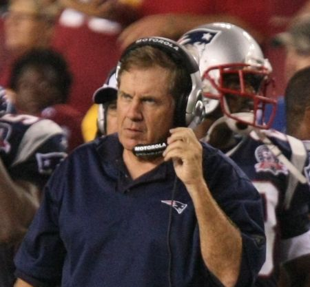 Will Bill Belichick and the New England Patriots win another Super Bowl ring?