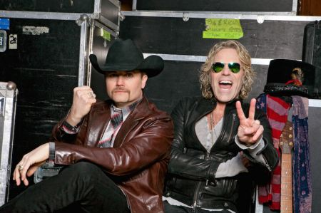 Big & Rich will release their new single on March 6