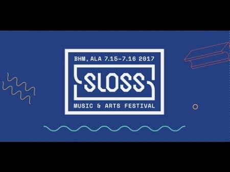 Alabama Shakes, Widespread Panic and ODESZA headlining 2017 Sloss Fest