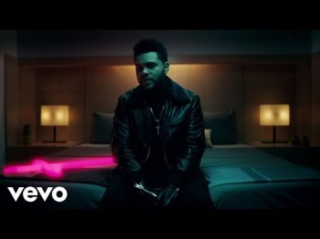 The Weeknd's 'Starboy' remains No. 1 album for fifth nonconsecutive week