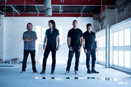 AXS talks with Alter Bridge singer/guitarist Myles Kennedy about the band's continuing success and their new album in a new interview.