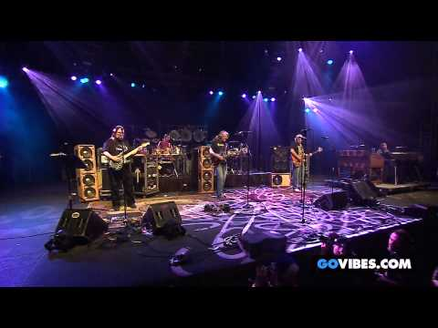 Dark Star Orchestra continues long, strange trip with new spring tour dates