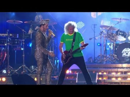 Why Queen probably won't ever record an album with Adam Lambert