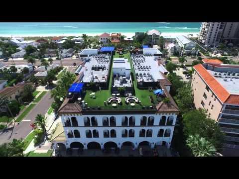 Best romantic getaways in Tampa, St. Pete and Sarasota