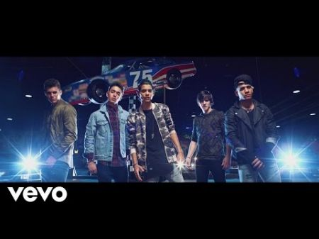 CNCO to kick off first worldwide tour