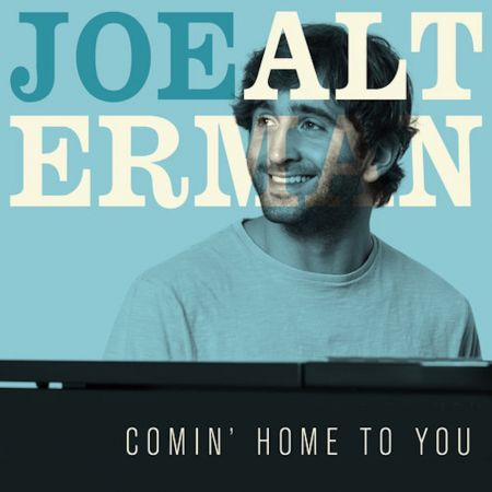 Atlanta native Joe Alterman is the last of the original feel-good, straight-ahead jazz pianists. His new album, Comin' Home To You, gives li