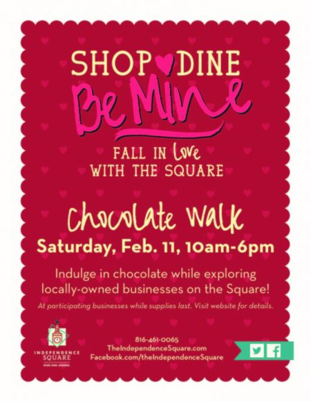 Free family Valentine's Day events in Kansas City 2017
