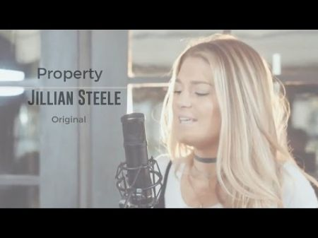 Meet Jillian Steele, the next big thing in country pop