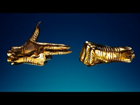 Watch: Run the Jewels are calmly forceful on NPR