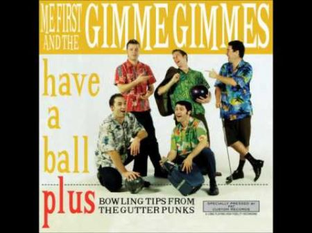 Me First and the Gimme Gimmes announce North American tour dates
