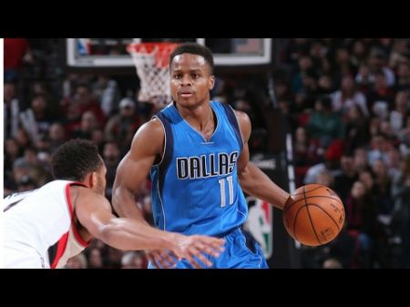 Yogi Ferrell makes a mark in Dallas