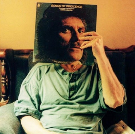 David Axelrod enjoyed a second career as a hip-hop favorite long after he stopped recording