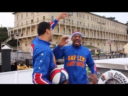 Harlem Globetrotters to take over Vegas with 2017 T-Mobile Arena show