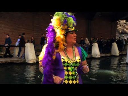 Best free family Mardi Gras events in San Antonio 2017
