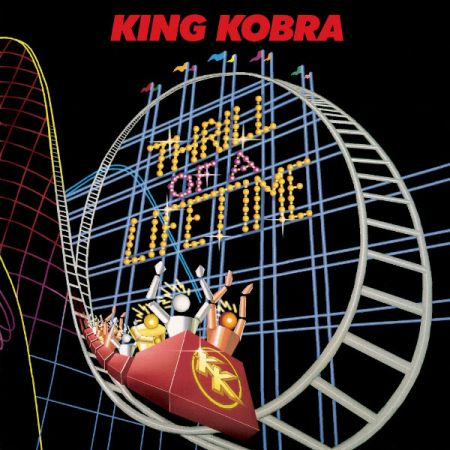 King Kobra to release reissues of first two albums