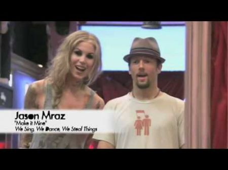 Watch: Jason Mraz announces special concert to commemorate milestone birthday