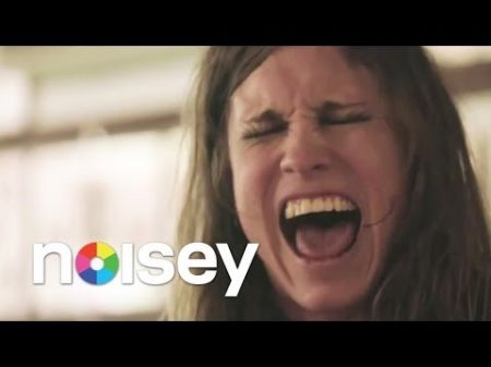 Laura Jane Grace of Against Me! to appear on The Daily Show