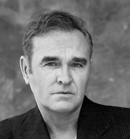 Morrissey has announced a handful of spring dates in the southwest.