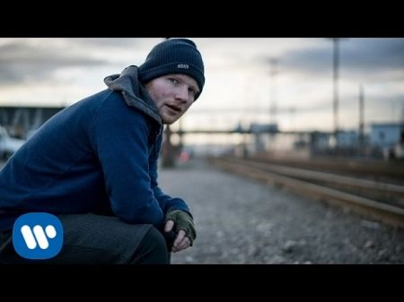Ed Sheeran edges toward fifth straight week at No. 1 on UK singles chart