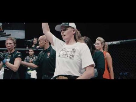 Tonya Evinger spotted partying in Houston with UFC champ Amanda Nunes