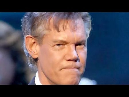 Randy Travis still discovering the divine in being 'damaged' on long road of healing