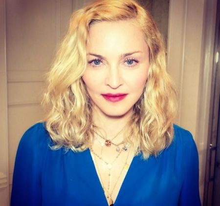 Madonna has confirmed the adoption of twin girls from Malawi.