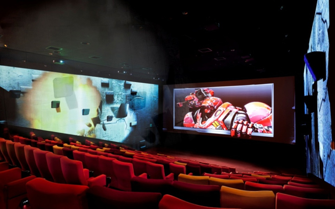 4dx And Screenx Film Technology Comes To Orange County At Cgv Buena