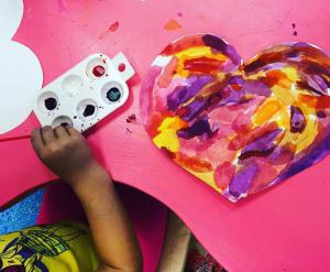 Free family Valentine's Day events in Phoenix and Prescott 2017