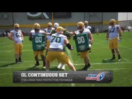 NFC North 2017 offensive line offseason outlook