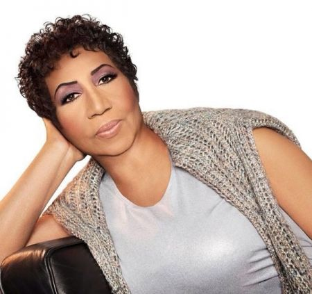 The Queen of Soul announced she will retire from performing.