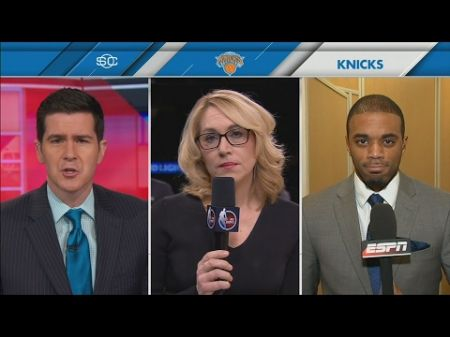 Knicks' PR gaffes could impact future free agency