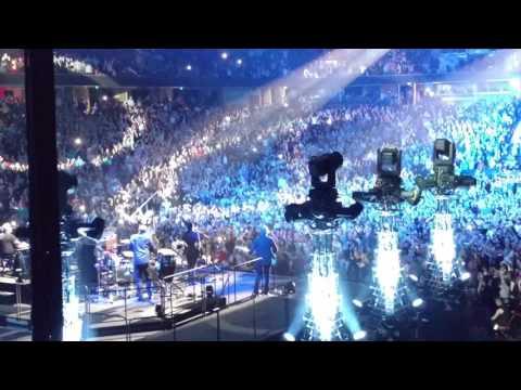 Watch: Bon Jovi perform 'Livin' on a Prayer' at 2017 U.S. tour opener