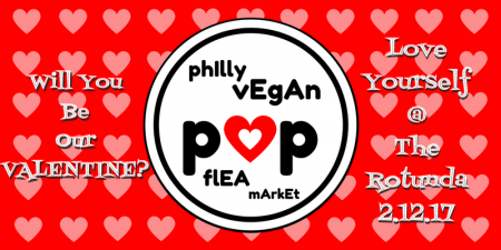 Free family Valentine's Day events in Philadelphia 2017