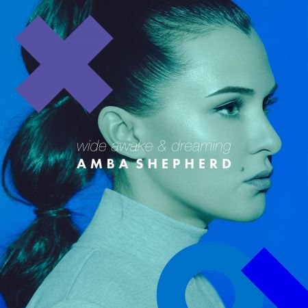 Exclusive premiere: Amba Shepherd releases new track 'Wide Awake & Dreaming'