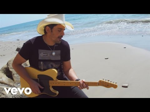 Brad Paisley to bring his Life Amplified World Tour to Turning Stone